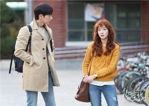 """Nếu thích """"13 Reasons Why"""" bạn nên xem những bộ phim đình đám xứ Hàn này - Ảnh 6"""