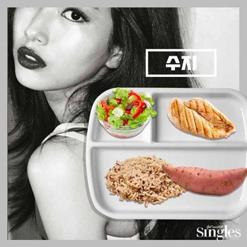 Thực đơn ăn kiêng khắc nghiệt của 3 mỹ nhân đình đám hàng đầu xứ Hàn - Ảnh 4