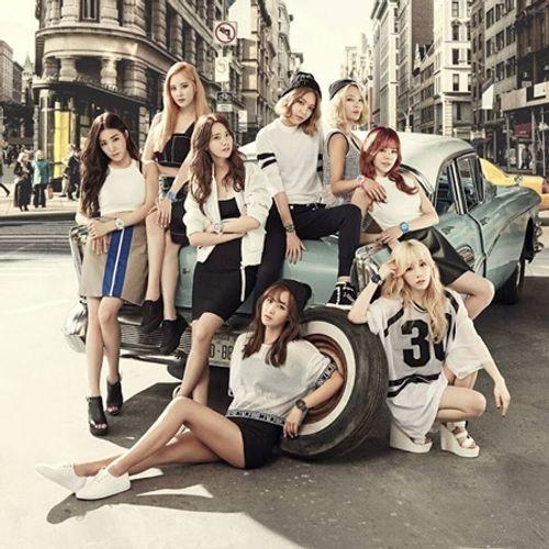 Top 10 nhóm nhạc nữ Kpop thành công nhất thập kỷ qua do Billboard bình chọn - Ảnh 10