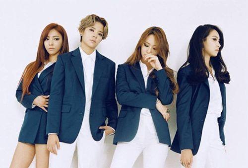 Top 10 nhóm nhạc nữ Kpop thành công nhất thập kỷ qua do Billboard bình chọn - Ảnh 4