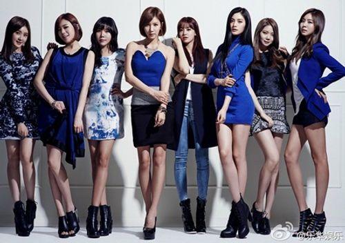 Top 10 nhóm nhạc nữ Kpop thành công nhất thập kỷ qua do Billboard bình chọn - Ảnh 6