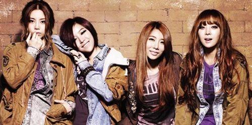 Top 10 nhóm nhạc nữ Kpop thành công nhất thập kỷ qua do Billboard bình chọn - Ảnh 7