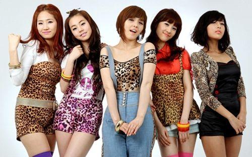 Top 10 nhóm nhạc nữ Kpop thành công nhất thập kỷ qua do Billboard bình chọn - Ảnh 8