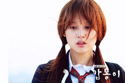 Đây là Kim Ji Won, và cô ấy đã không còn chỉ đóng vai phụ nữa! - Ảnh 10