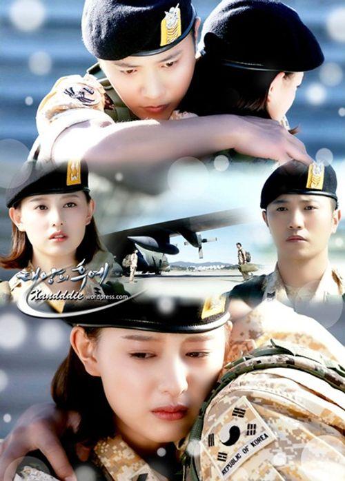 Đây là Kim Ji Won, và cô ấy đã không còn chỉ đóng vai phụ nữa! - Ảnh 15