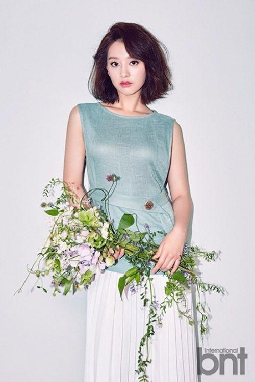 Đây là Kim Ji Won, và cô ấy đã không còn chỉ đóng vai phụ nữa! - Ảnh 20