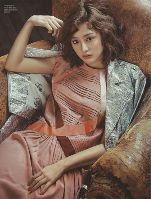 Đây là Kim Ji Won, và cô ấy đã không còn chỉ đóng vai phụ nữa! - Ảnh 26