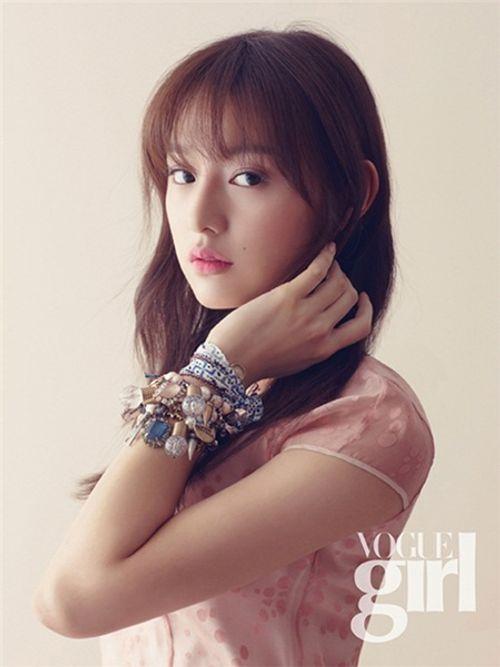 Đây là Kim Ji Won, và cô ấy đã không còn chỉ đóng vai phụ nữa! - Ảnh 27