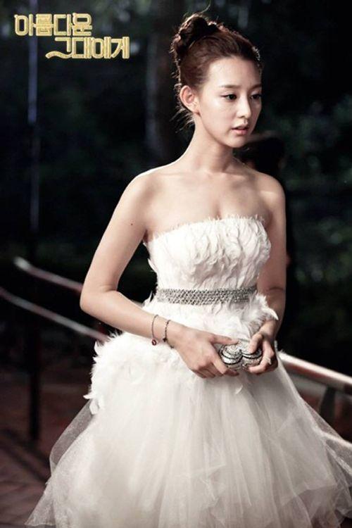 Đây là Kim Ji Won, và cô ấy đã không còn chỉ đóng vai phụ nữa! - Ảnh 3