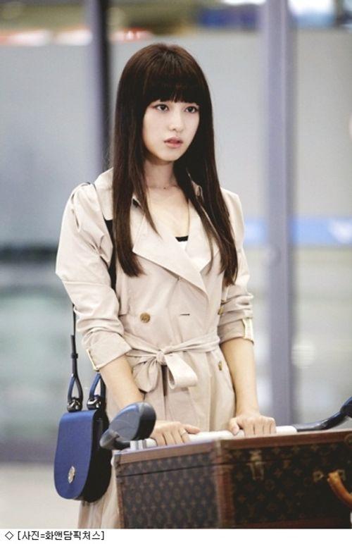 Đây là Kim Ji Won, và cô ấy đã không còn chỉ đóng vai phụ nữa! - Ảnh 4