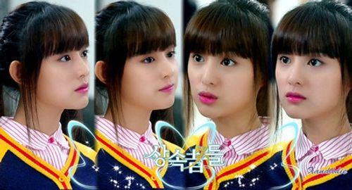 Đây là Kim Ji Won, và cô ấy đã không còn chỉ đóng vai phụ nữa! - Ảnh 6
