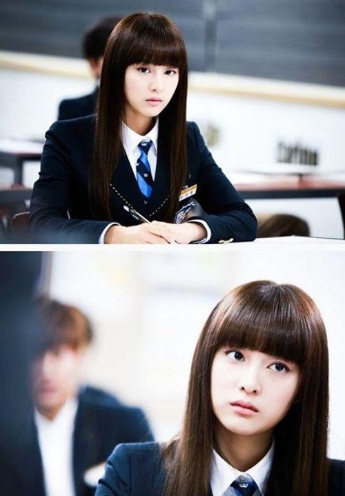 Đây là Kim Ji Won, và cô ấy đã không còn chỉ đóng vai phụ nữa! - Ảnh 5