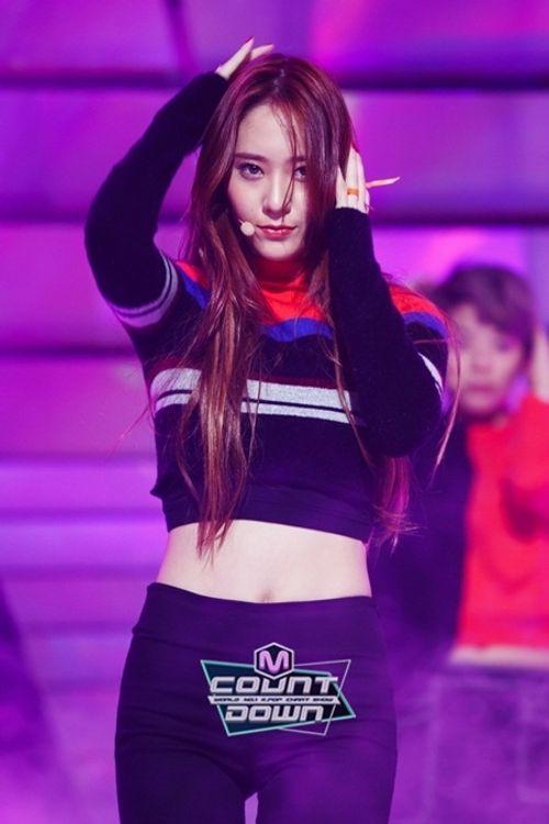 """Những nữ thần tượng Kpop tài sắc vẹn toàn: Hát hay, nhảy giỏi, visual """"miễn chê"""" - Ảnh 4"""