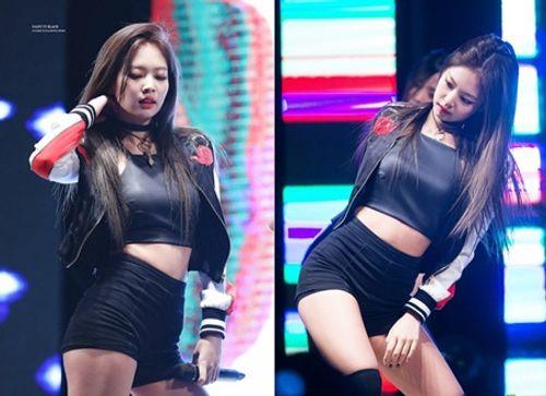 """Những nữ thần tượng Kpop tài sắc vẹn toàn: Hát hay, nhảy giỏi, visual """"miễn chê"""" - Ảnh 5"""