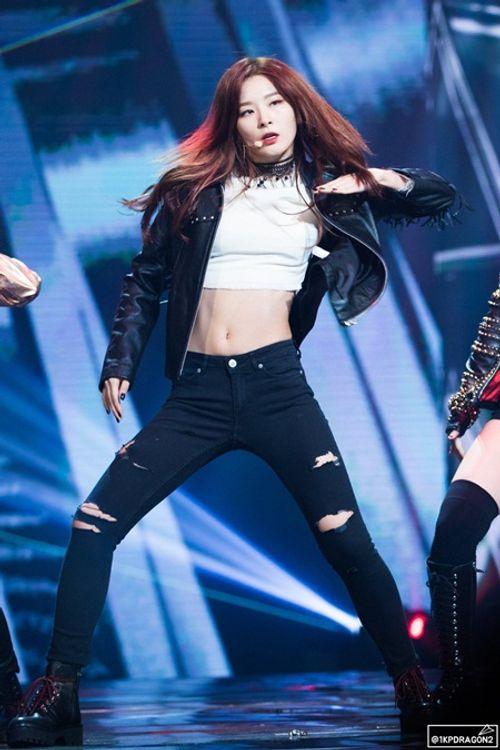 """Những nữ thần tượng Kpop tài sắc vẹn toàn: Hát hay, nhảy giỏi, visual """"miễn chê"""" - Ảnh 6"""