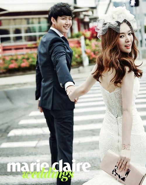 Tan chảy với những màn cầu hôn ngọt ngào hơn cả trên phim của sao Hàn - Ảnh 5
