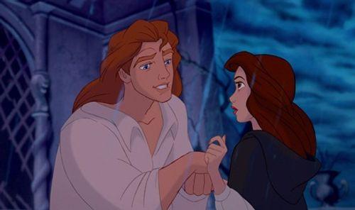 Sẽ ra sao nếu như BTS là các hoàng tử Disney? - Ảnh 3