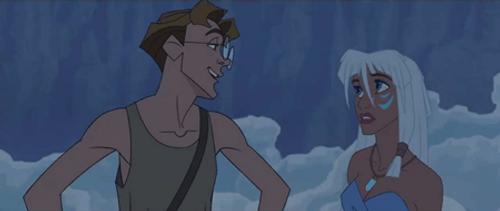 Sẽ ra sao nếu như BTS là các hoàng tử Disney? - Ảnh 7