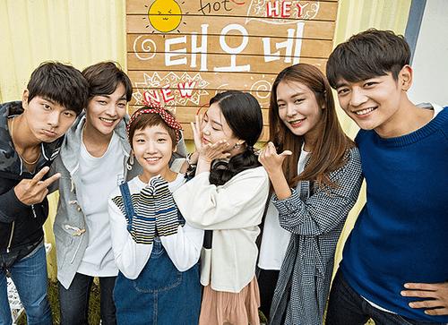 8 bộ phim Hàn