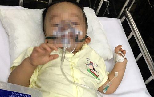 Vụ bé trai bị bạo hành ở Hà Nội: Vi phạm pháp luật nghiêm trọng - Ảnh 1