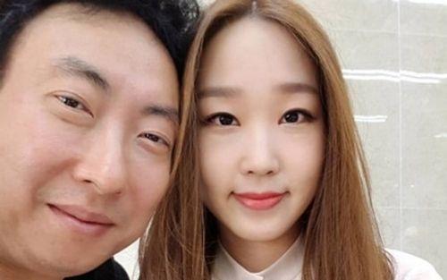 Những ông chồng đáng ngưỡng mộ nhất showbiz Hàn - Ảnh 3