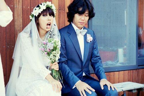 Những ông chồng đáng ngưỡng mộ nhất showbiz Hàn - Ảnh 4