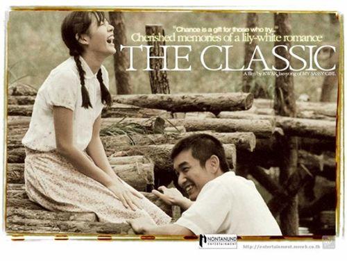 8 bộ phim lãng mạn Hàn Quốc hay nhất mọi thời đại - Ảnh 2
