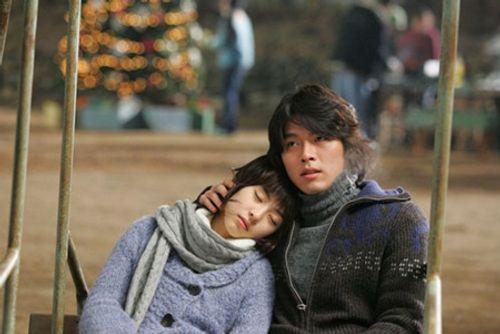 8 bộ phim lãng mạn Hàn Quốc hay nhất mọi thời đại - Ảnh 6