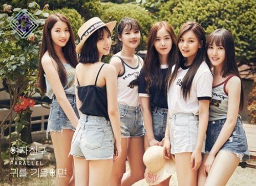 Các nhóm nhạc nữ Kpop liên tục gặp tai nạn xe khiến fan lo lắng - Ảnh 2