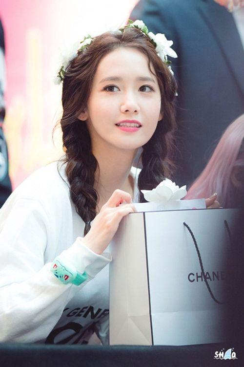 Lý do SM chọn Yoona đảm nhiệm vị trí trung tâm SNSD kể từ khi ra mắt - Ảnh 6