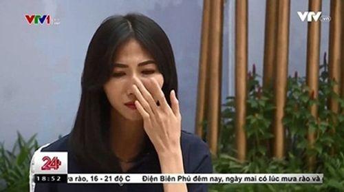 Cao Ngân bật khóc, cảm thấy bị xúc phạm khi đọc bình luận trên mạng - Ảnh 2