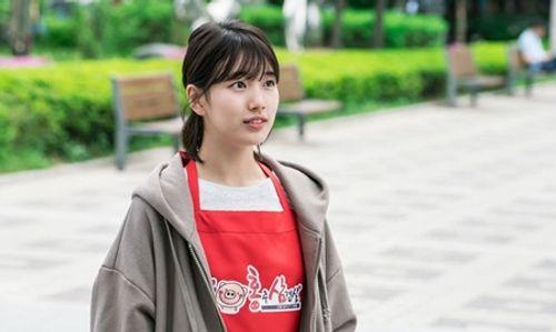 """Suzy khoe vẻ thanh tân trong drama """"siêu hot"""" cùng Lee Jong Suk - Ảnh 2"""