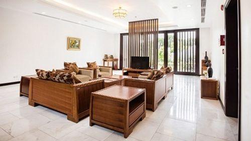 """""""Lạc trôi"""" vào chốn nghỉ dưỡng xanh – sạch – đẹp như Bali Việt Nam - Ảnh 3"""