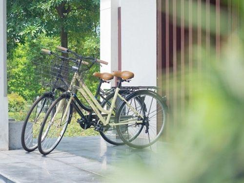 """""""Lạc trôi"""" vào chốn nghỉ dưỡng xanh – sạch – đẹp như Bali Việt Nam - Ảnh 8"""