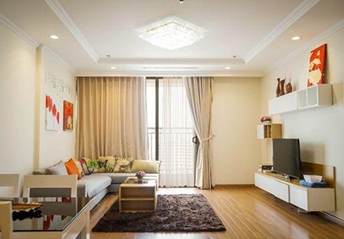 """Trải nghiệm đẳng cấp """"thượng lưu"""" với căn hộ giữa trung tâm Hà Nội - Ảnh 2"""