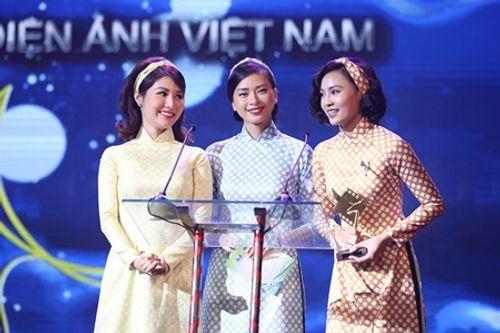 """""""Cô Ba Sài Gòn"""" của Ngô Thanh Vân tham dự Liên hoan phim Quốc tế Busan 2017 - Ảnh 2"""