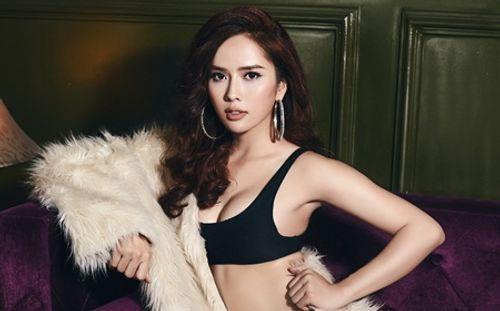 Bella Mai thay thế Ngọc Vân dự thi Miss Tourism Universe 2017 - Ảnh 3