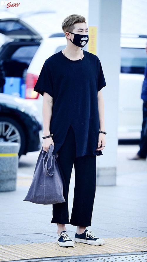 Top 10 xu hướng thời trang xứ Hàn không thể bỏ qua mùa thu này! - Ảnh 13
