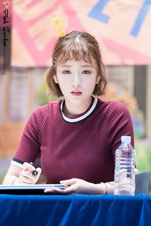 Top 10 xu hướng thời trang xứ Hàn không thể bỏ qua mùa thu này! - Ảnh 6
