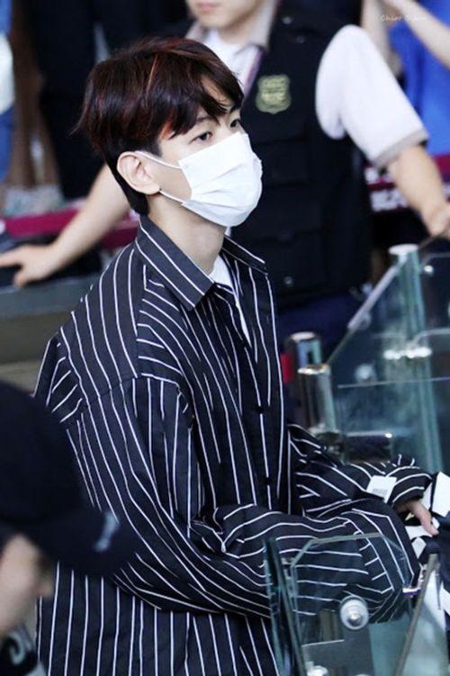 Top 10 xu hướng thời trang xứ Hàn không thể bỏ qua mùa thu này! - Ảnh 2