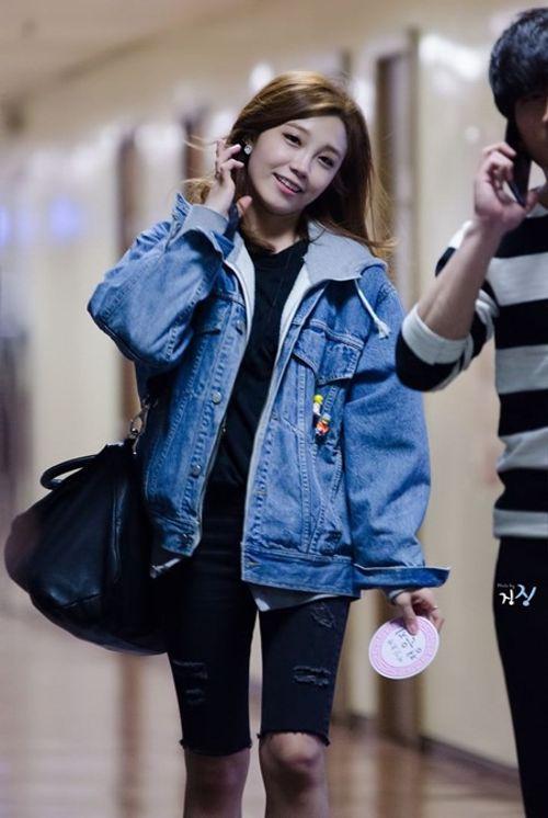 Top 10 xu hướng thời trang xứ Hàn không thể bỏ qua mùa thu này! - Ảnh 3