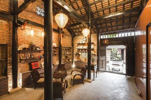 Thức giấc trong căn nhà cổ kính nằm yên nơi phố Hội - Ảnh 3