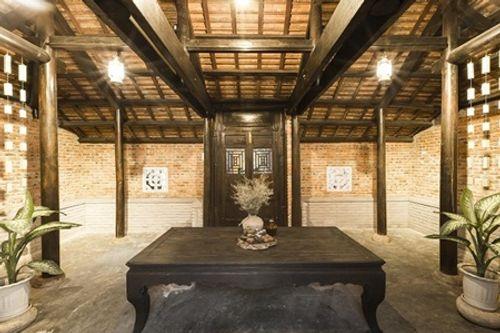 Thức giấc trong căn nhà cổ kính nằm yên nơi phố Hội - Ảnh 5