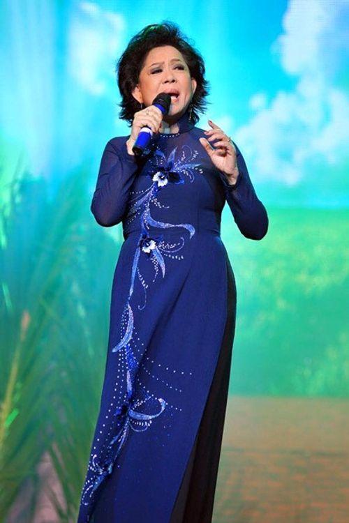 Danh ca Giao Linh tổ chức đêm nhạc mừng sinh nhật sau phẫu thuật - Ảnh 1