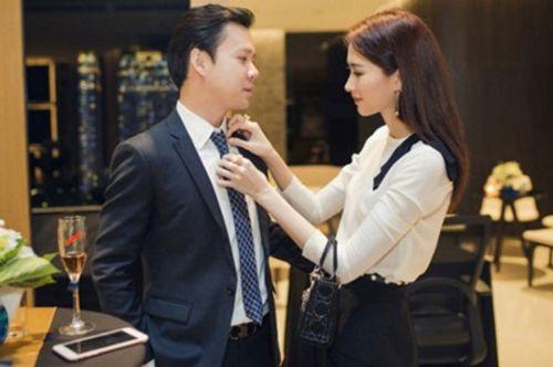 Hành trình tình yêu lãng mạn của hoa hậu Đặng Thu Thảo và vị hôn phu - Ảnh 9