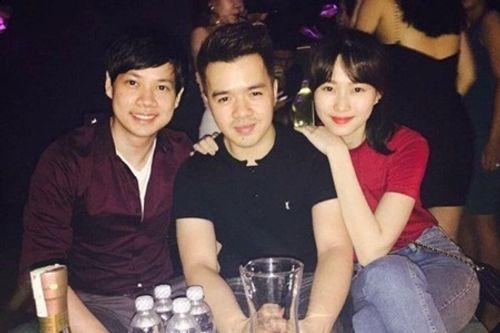 Hành trình tình yêu lãng mạn của hoa hậu Đặng Thu Thảo và vị hôn phu - Ảnh 3
