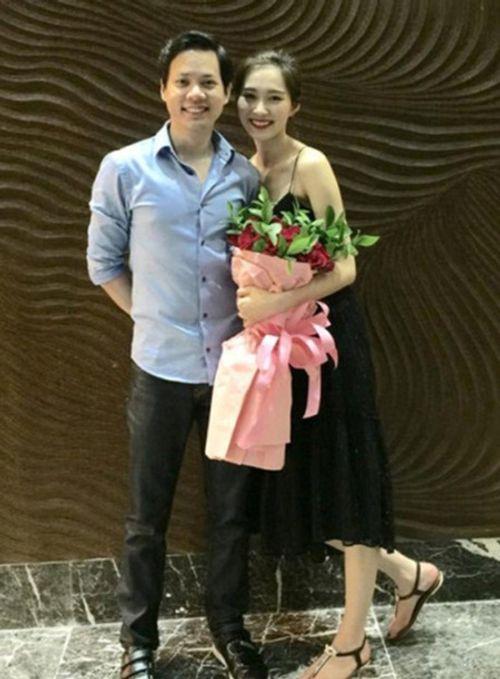 Hành trình tình yêu lãng mạn của hoa hậu Đặng Thu Thảo và vị hôn phu - Ảnh 7