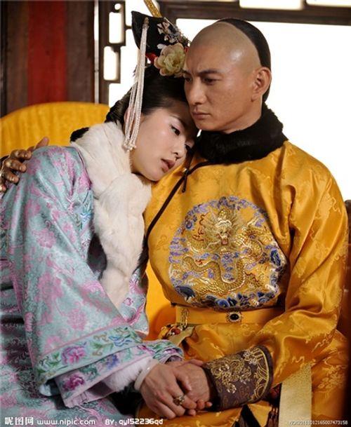 """Lưu Thi Thi: """"Ngọc nữ"""" tài sắc vẹn toàn và cuộc sống viên mãn khiến bao người ghen tỵ - Ảnh 21"""
