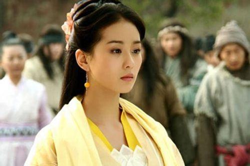 """Lưu Thi Thi: """"Ngọc nữ"""" tài sắc vẹn toàn và cuộc sống viên mãn khiến bao người ghen tỵ - Ảnh 5"""