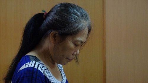 """""""Nữ quái"""" chuốc thuốc mê khiến tài xế taxi tử vong lĩnh 19 năm tù - Ảnh 1"""
